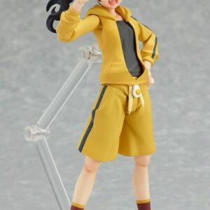 Karen Araragi - Bakemonogatari - Figma 155