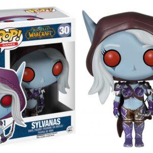 Funko Pop. Lady Sylvanas World of Warcraft / Фигурка Сильваны