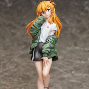 Sikinami Asuka Langley Radio Version