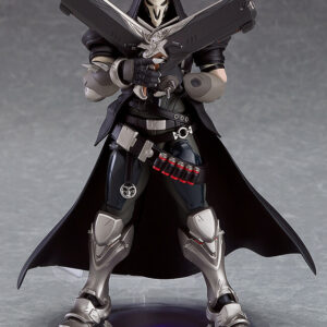 Reaper - Overwatch - Figma 393