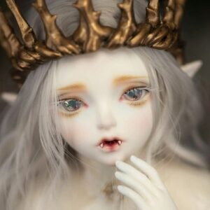 Bloody Elf - BJD Doll [1/4]