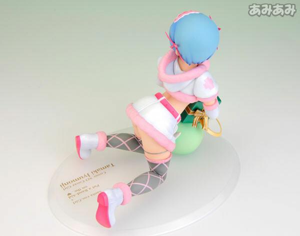 Tamaki Jumonji -Snow Heart ver. 1/7