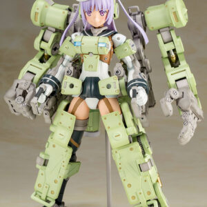Greifen Plastic Model - Frame Arms Girl